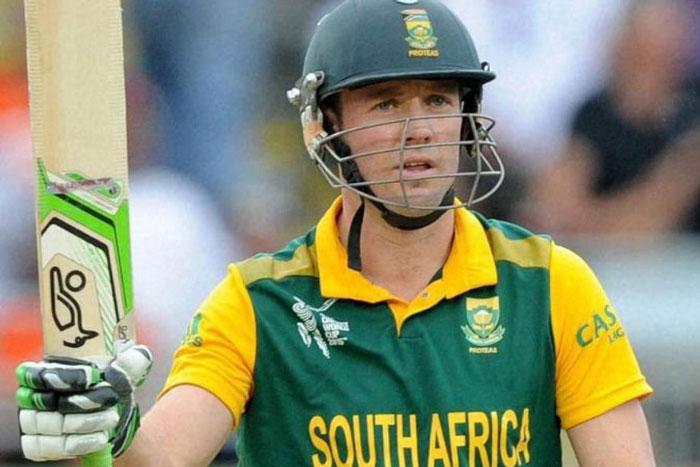 টি-টোয়েন্টি বিশ্বকাপ খেলতে পারেন AB de Villiers - West Bengal News 24