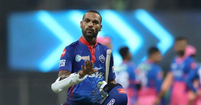 IPL 2021 Live Update : মুস্তাফিজদের বোলিং ঝড়ে ১৪৭ রানে থামল দিল্লি - West Bengal News 24