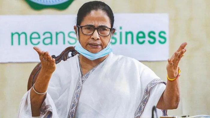 মনে রাখবেন এবারের নির্বাচন বাংলাকে বাঁচানোর : Mamata Banerjee
