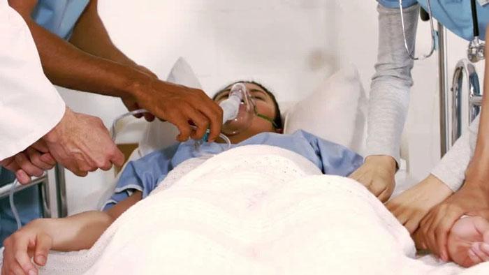 এবার অক্সিজেনের অভাবে ছত্তিশগড়ে ৪ জন কোভিড রোগীর মৃত্যু - West Bengal News 24