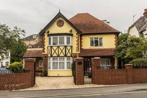 House, Alumhurst Road, Westbourne