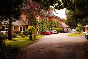 Residential Care Homes in Westbourne.