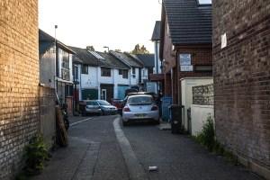 RL Stevenson Avenue, Westbourne