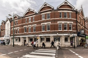 Banks in Westbourne - HSBC