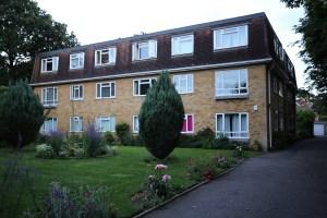 26, Blenheim Court, Marlborough Road, Westbourne