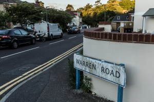 Warren Road Westbourne, Bournemouth