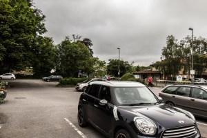 Westbourne Car Parks - Landseer Road