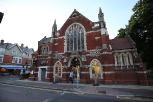 Westbourne Methodist Church