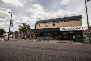 Westbourne Supermarkets - M&S Foodhall