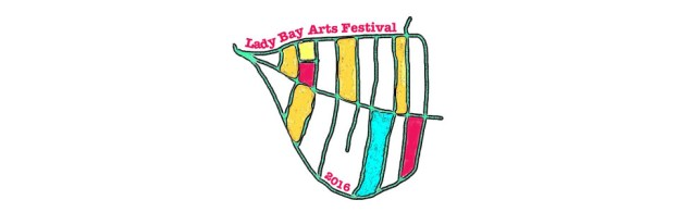 Lady Bay Arts Festival 2016