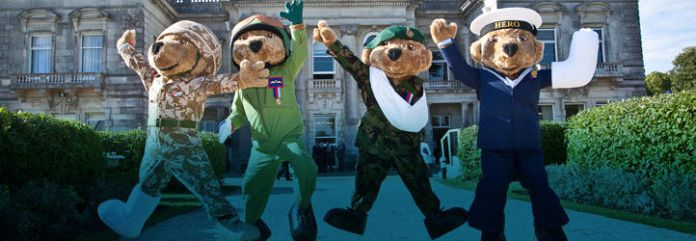 Specsavers help for heros