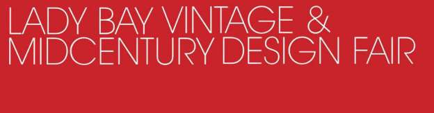 Lady Bay Mid-Century Design Fair