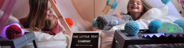 The Little Tent Company