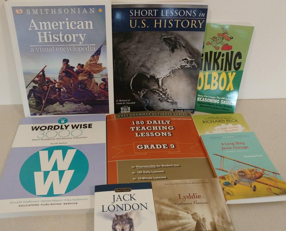 medium resolution of American History (9th Grade) West Brooke Curriculum - West Brooke Curriculum