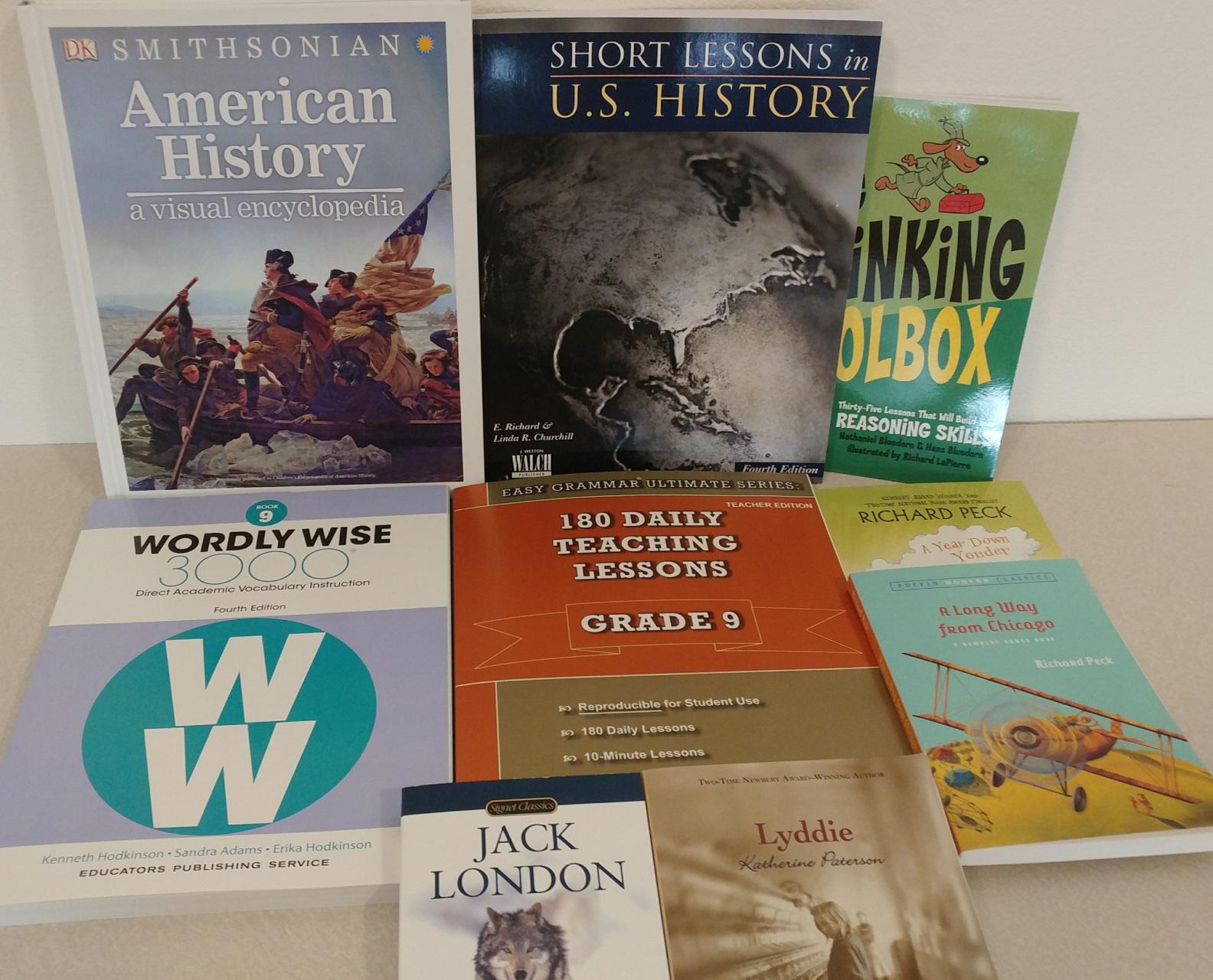 hight resolution of American History (9th Grade) West Brooke Curriculum - West Brooke Curriculum