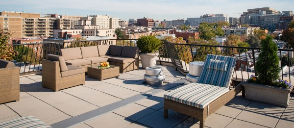 Apartments in washington dc