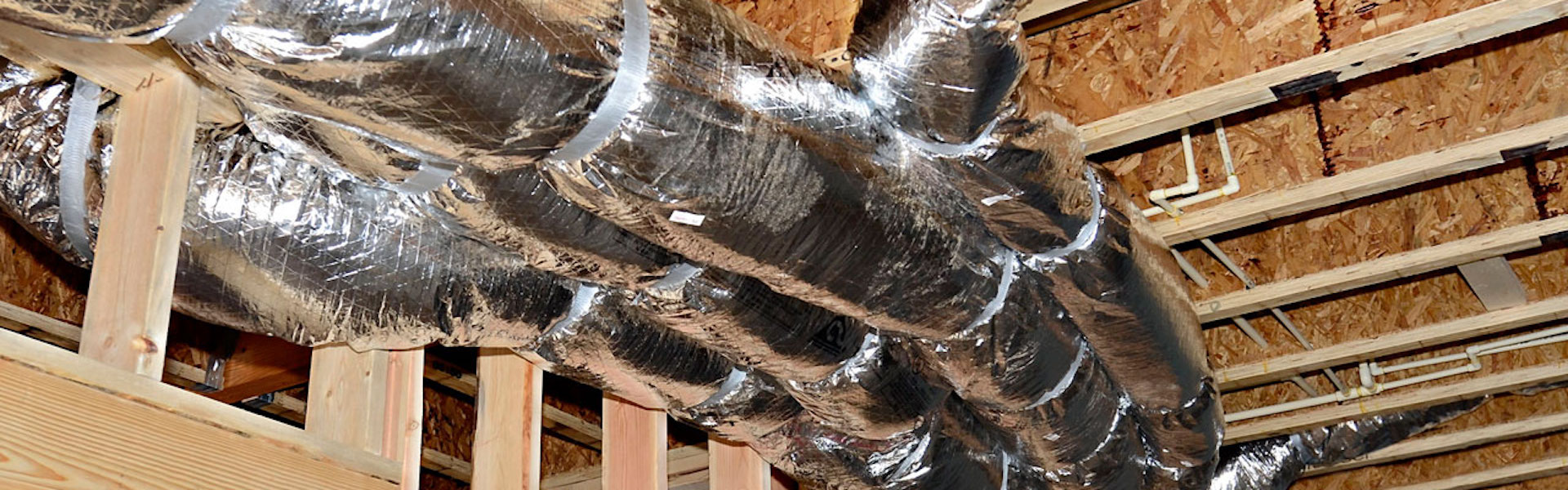 Common Ductwork Problems
