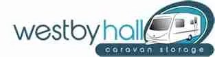Westby Hall Caravan Storage Blackpool Lancashire Small Logo