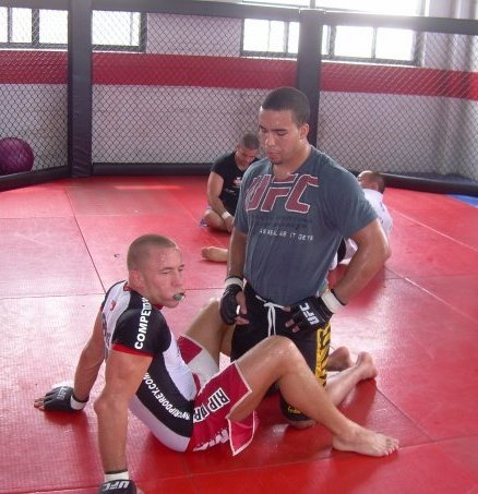 MMA Bronx School