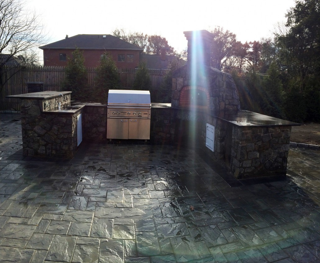 Outdoor kitchens | Westchester Pavers™