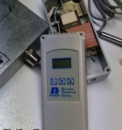 ranco digital thermostat [ 1200 x 1545 Pixel ]