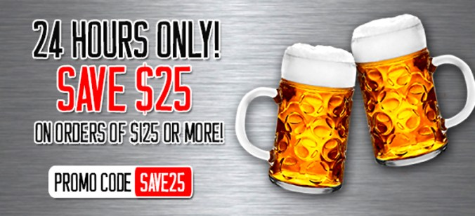 MoreBeer Coupon