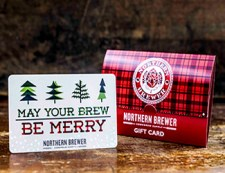 Home Brewing Giftcard
