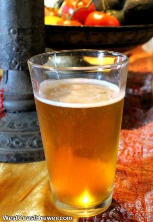 West Coast Brewer Summer TIme Kolsch Beer