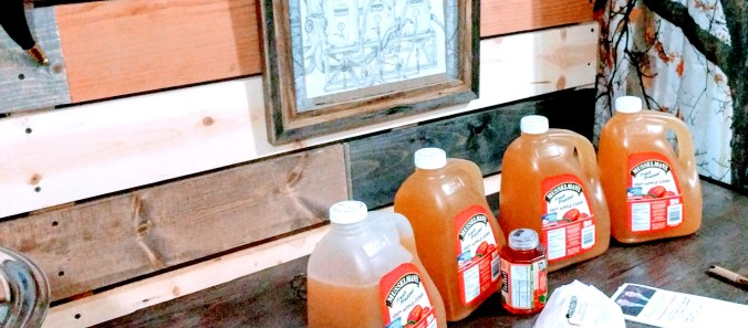 How to guide to making hard cider