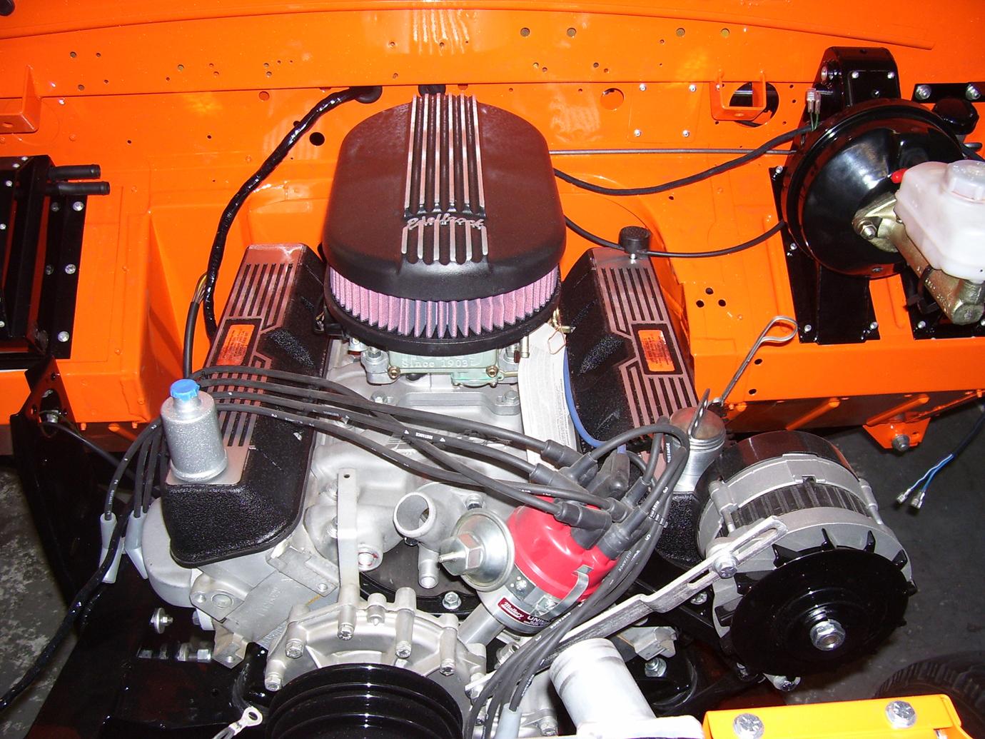 hight resolution of wcbr rover 3 5 litre v8 with holley 470 truckmaster carb jwr offy dualport intake special carb raiser edelbrock oval black k n filter