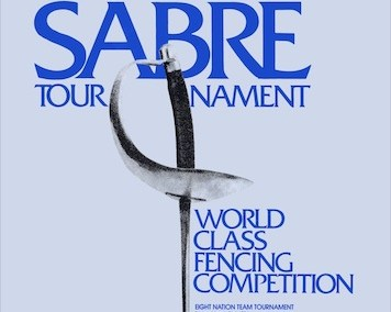 NY International Sabre