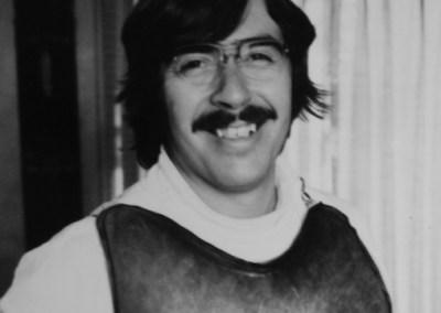 Len Carnighan