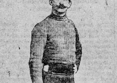 Louis Tronchet
