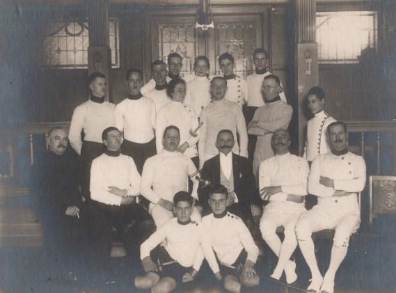 1920 Frankfurt