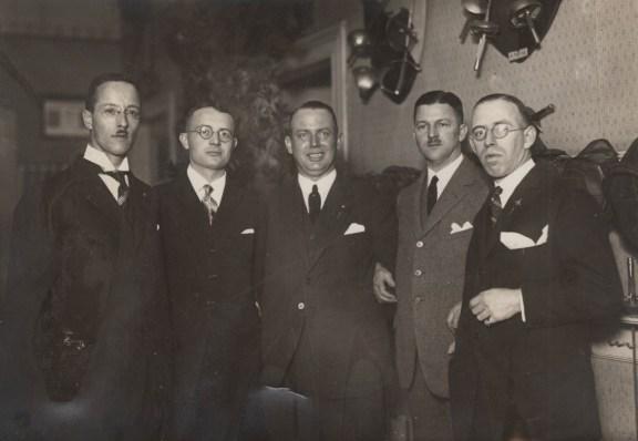 1920 Hans.Off.BOD