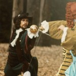 Fencing and the Summer of Love
