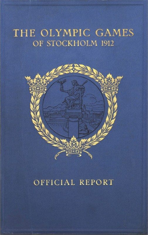 1912 cover