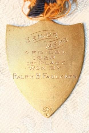 RBF 1929 Foil