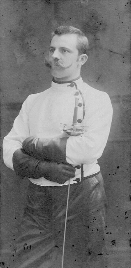 Cavalaro Gazzera 1907