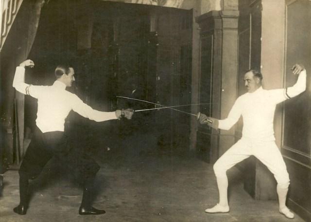 1925 Nadi v Cattiau
