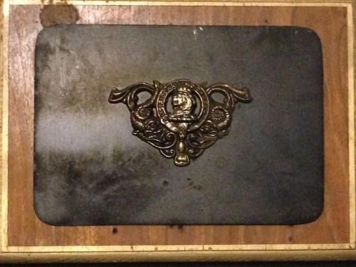 Sm.plaque