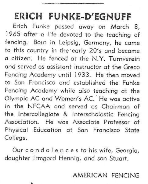 1965.05 Funke obit