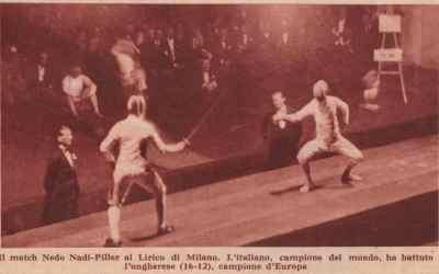 Nadi v Piller, 1931