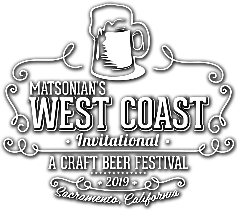 West Coast Invitational, A Craft Brew Festival