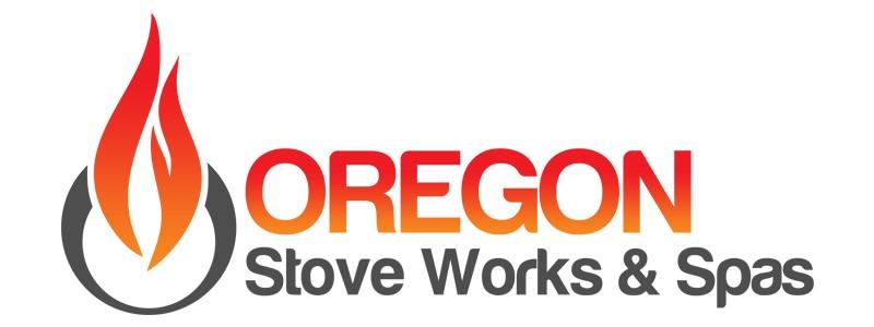 Oregon Stove Works & Spas Logo