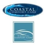 Costal Comfort Care Logo
