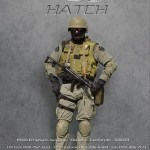 Hatch Catalog Cover. Photo Shoot and Design