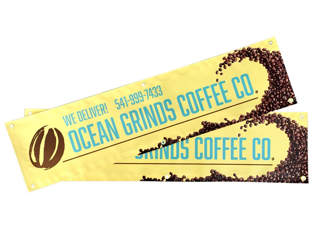 Ocean Grinds Coffee Co. – Banner