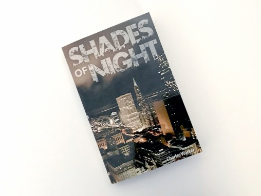 Shades of Night – Book