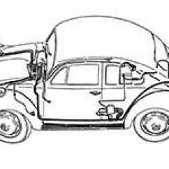 1970 Beetle Wiring Diagram 1999 Ford F350 Ignition Vw Parts Bug Or Bus Volkswagen For Your Electrical